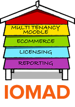 iomad logo